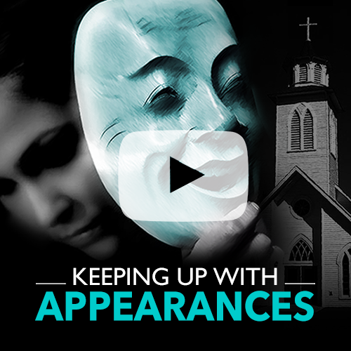 Keeping Up With Appearances theme screen
