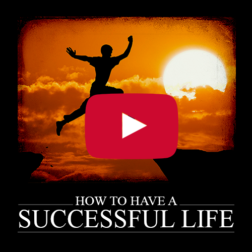 How to Have a Successful Life iContact image