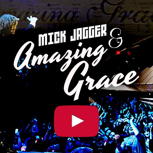 MJ & Amazing Grace 500x500