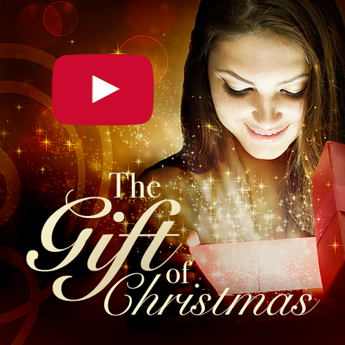 The Gift of Christmas 500x500px