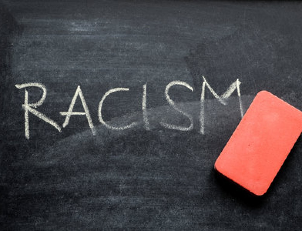 The Answer to Racism – Column