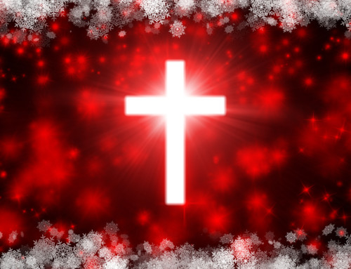 Sin.  The Reason for The Season – Column