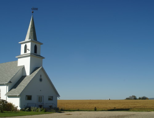 New Outreach Being Launched to Rural and Small Churches