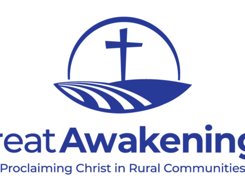 Great Awakenings Summer Newsletter – July 2019