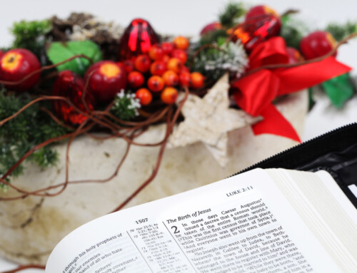 Christmas and The Pursuit of Truth