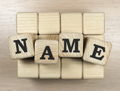 What Does God Think of Your Name?